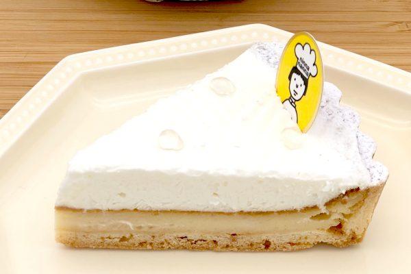 白雪チーズタルト01