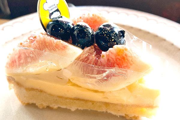 hanaichijiku-tart